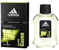 "Вода туал. ""Adidas"" 100 мл Pure Game"
