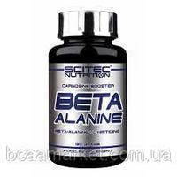 Scitec Nutrition Beta Alanine, 120 g