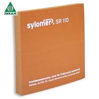 Sylomer SR110 12.5мм коричневый виброизоляционный материал