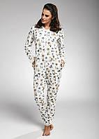 Женская пижама комбинезон KOMBINEZON CORNETTE PD-107 174 conf 47758222bb4ac