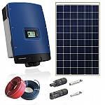 Оборудование для солнечных электростанций - что нужно знать?