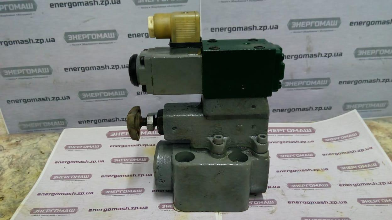 Клапан предохранительный 10-32-2-131