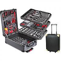 Набор инструментов Swiss Black Edition 399pcs