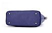 Сумка женская SWEETSA классическая Синий, фото 4