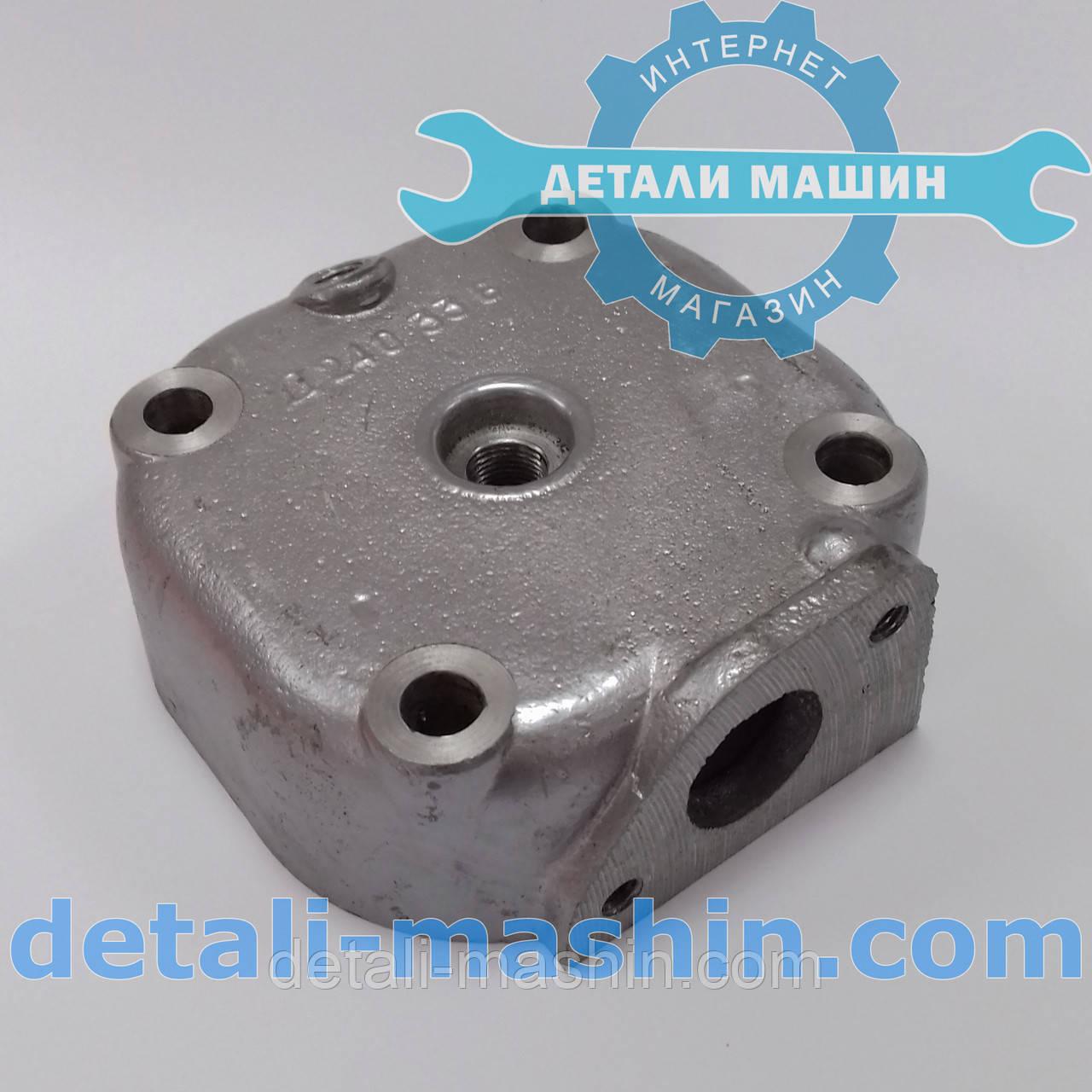 Головка гильзы (цилиндра) пускового двигателя ПД-10 ПД-350 Д24.033-Б