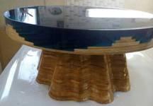 Особливості комплектів для об'ємних заливок (КЕ «Slab-421»).