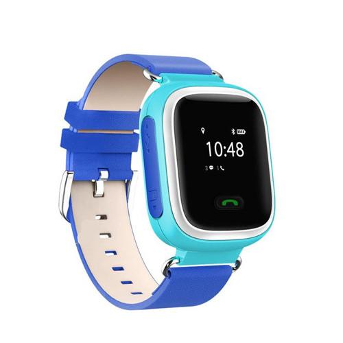 Смарт-часы для детей GOGPS ME K10 Blue (K10BL)