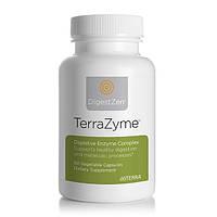 «Терразайм», Комплекс натуральных ферментов / TerraZyme Digestive Enzyme Complex