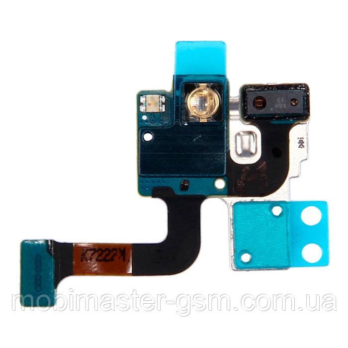 Шлейф Samsung G950F Galaxy S8 с датчиком освещённости
