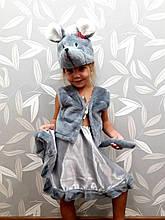 Дитячий карнавальний костюм Мишки