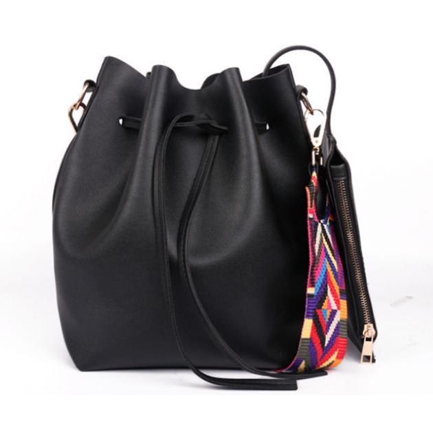 купить женскую модную сумку через плечо недорого