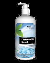 Средство для мытья посуды DeLaMark Африканский лимон