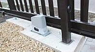 Что влияет на выбор автоматики для откатных ворот