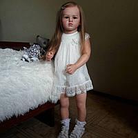 Кукла реборн 80 см.ручная работа.Арт.01271, фото 1