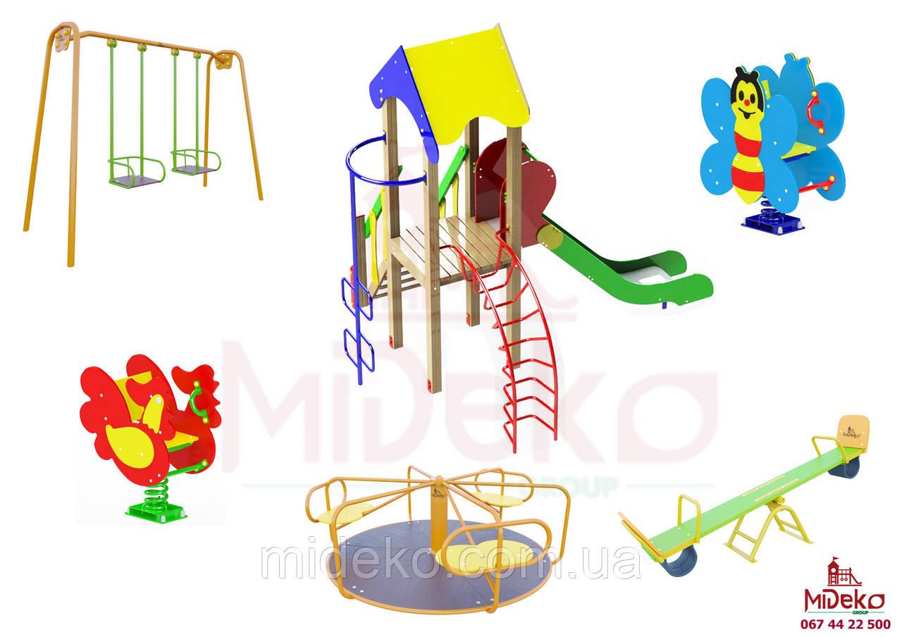 Копия Детская площадка  6190