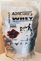 Протеїн - Adrenaline Whey Protein 2 kg