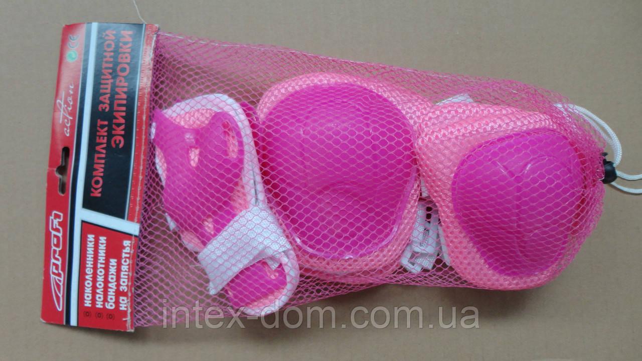 Захист MS 0336P (Рожевий)