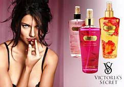 Спреи для тела Victoria's Secret