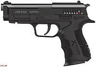 Шумовой пистолет Retay Arms XPro Black