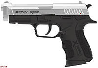Шумовий пістолет Retay Arms XPro Chrome