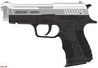 Шумовой пистолет Retay Arms XPro Chrome