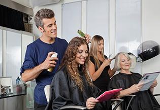 Программа для салона красоты Beauty Pro