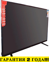 "Плазменный телевизор Grunhelm GTV43T2FS 43"" FullHD/Smart TV/WiFi/DVB-T2/DVB-С 2 ГОДА ГАРАНТИЯ, фото 1"