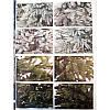 """Искусственная елка """"Казка"""" 0,55м 2 вида на подставке, фото 2"""