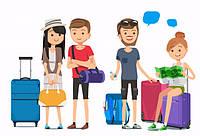 Семейная Акция -15% на чемоданы