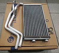 Печка Ланцер Lancer X / Аутлендер Outlander II / ASX / Пежо 4007  4007 Peugeot 4008 / Ситроен С4 Citroen С4