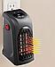 Портативный обогреватель Handy Heater с пультом- электрический обогреватель, фото 2