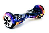 """Гироборд Гироскутер Smart Balance Wheel 6,5"""" Космос"""