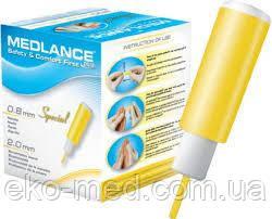 Ланцеты автоматические Medlance plus Специальный №200
