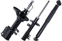 Амортизатор TOYOTA CAMRY (V40) 06-11 переднийправый газ. (RIDER)