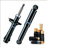Амортизатор AUDI задний газовый (SACHS)
