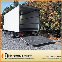 Гидроборт Dhollandia DH-PH2.03 • 350 - 500 kg