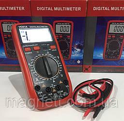 Цифровий мультиметр VC-61А