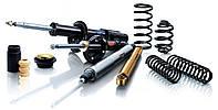 Амортизатор FIAT DOBLO передний газовый усил. (SACHS)