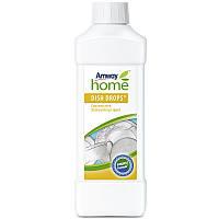 Концентрированная жидкость для мытья посуды Диш ДРОПС