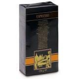 Кофе эспрессо 4 пакета x 250 г.