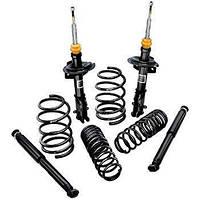 Амортизатор FORD, SEAT, VW передній газовий (SACHS)