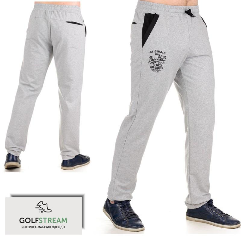 Спортивные брюки Brooklyn меланж