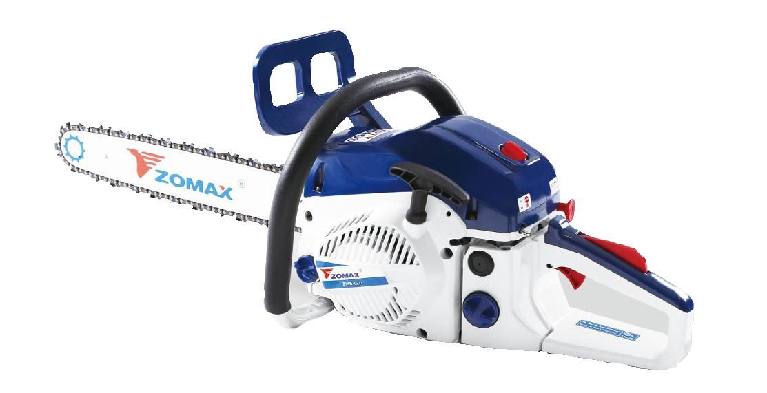 Бензопила Zomax ZM 5420