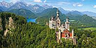 "Пазли ""Замок Нойшванштайн, Німеччина"" Castorland 4000 елементів"