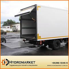 Гидроборт Dhollandia  DH-CH001.03 • 300 kg