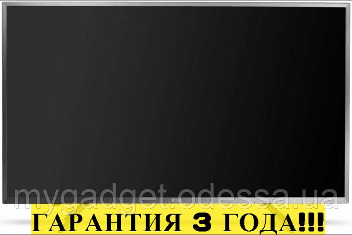 "Телевизор KIVI 40FR50BU 40"" FullHD/Smart TV/WiFi/DVB-T2/DVB-С 3 ГОДА ГАРАНТИЯ"