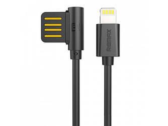 USB Data кабель Remax Rayen RC-075i Lightning 1m