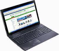 "Acer 5552 15.6"" AMD CPU/2Gb RAM/250 GB HDD/Radeon HD4250"