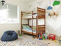 Ліжко двохярусне Умка, фото 1