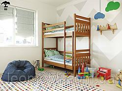 Ліжко двохярусне Умка